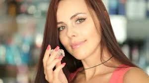 Targeted Cosmetic Perfume | Girl Makeup