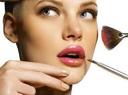 Target Beauty Traffic   Girl makeup